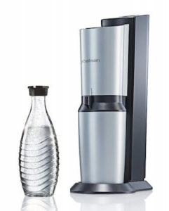 Sodastream Crystal machine à soda