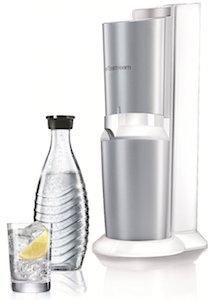 Machine à soda Sodastream Crystal