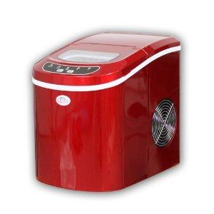 Machine à glaçons compacte TecTake