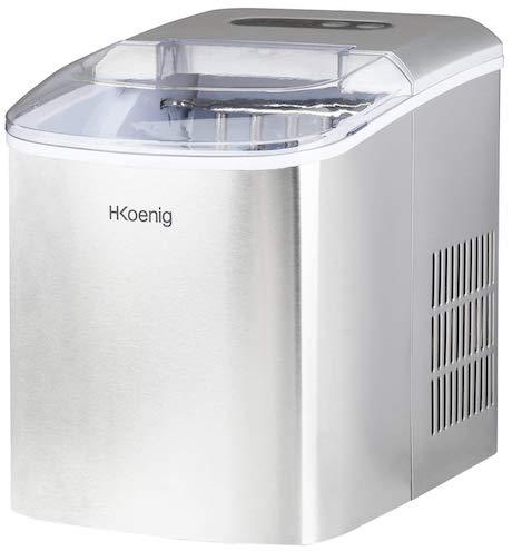 H.Koenig KB14 Machine à glaçons pas chère