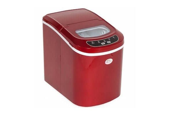 TecTake Machine à glaçons
