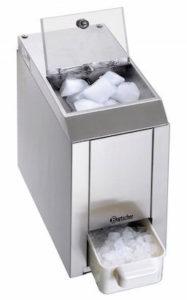 Bartscher 135012 Machine à glace pilée professionnelle