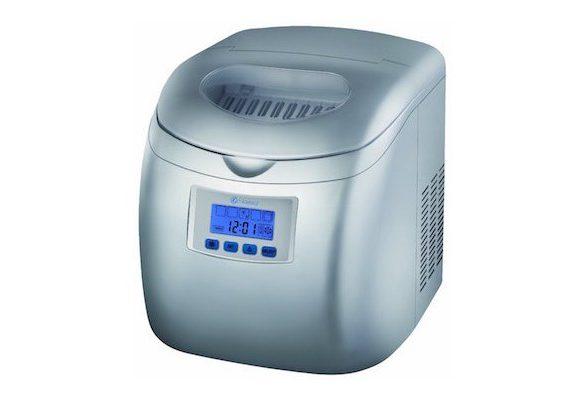 Naelia COL-06601-NAE Machine à glaçons