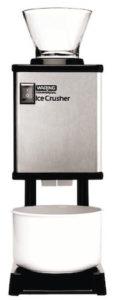 Waring IC20K Machine à glace pilée professionnelle