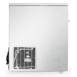 Refroidissement Ventilateur Machine à Glaçons Professionnelle Klarstein